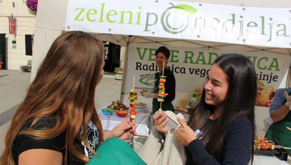 svjetski dan vegetarijanstva