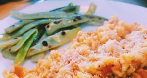 rižoto od mrkve