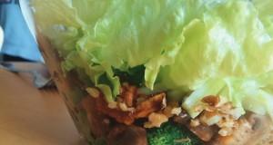 toplo-hladna salata