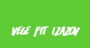 vege fit izazov