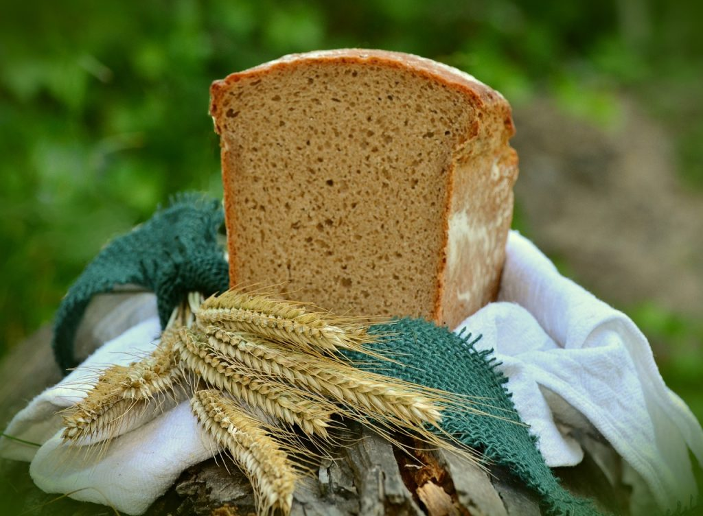 Kruh od ječma