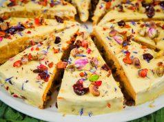 veganska torta