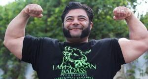 Patrik Baboumian