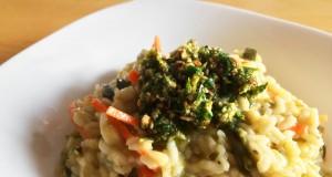 rižoto od povrća