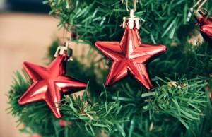 preživjeti božićne blagdane