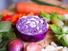veganska prehrana zdrava