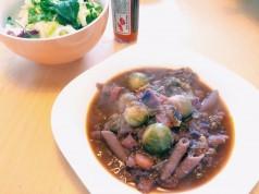 zimski minestrone
