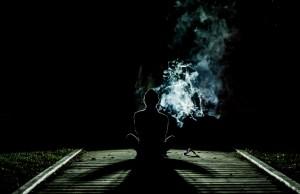 meditacija i prehrana